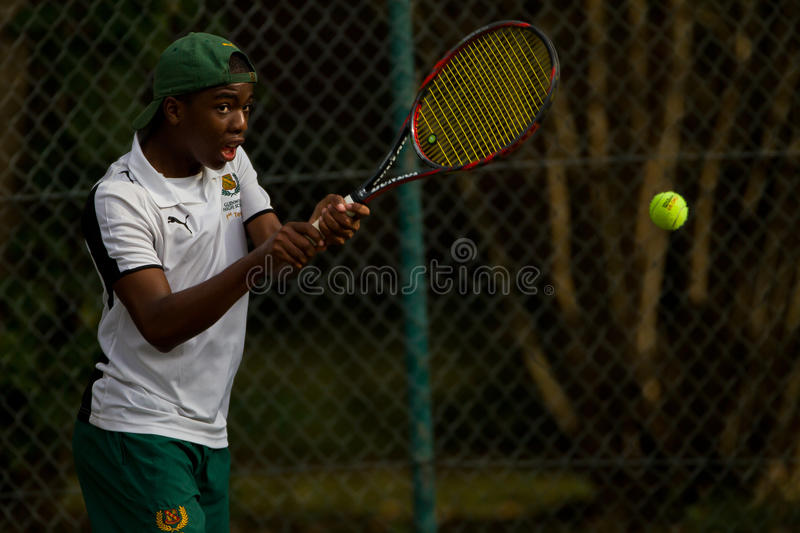 Download Talent Tennis Tournament editorial photography. Image of competition - 26930457
