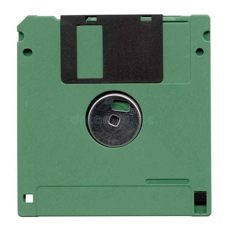 talerzowy floppy zdjęcie stock
