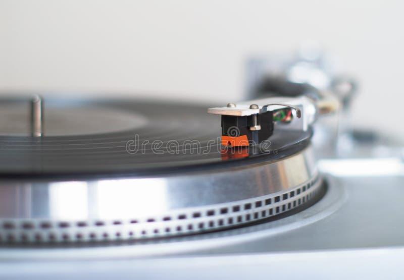 talerzowy grać ' fonograf ' obrazy royalty free