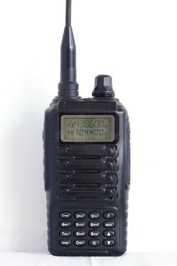 Talkie-walkie photos stock