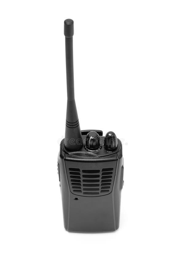 talkie walkie zdjęcia stock