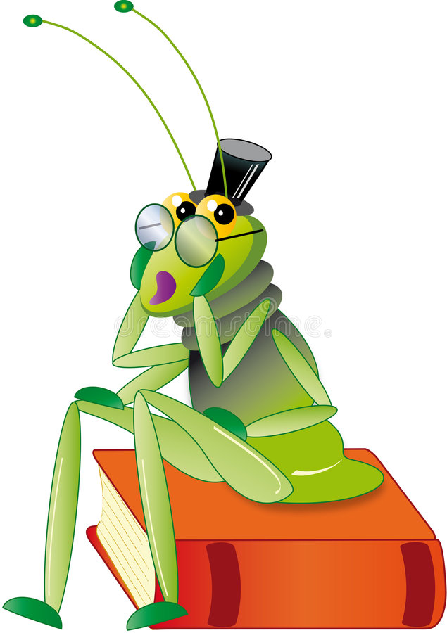 Talking cricket stock photos