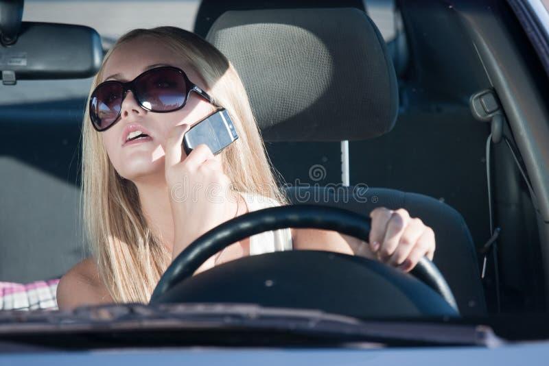 Download Talking woman stock image. Image of beauty, femininity - 10814461