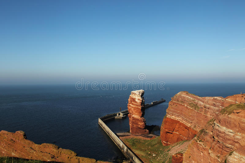 Download Tall Anna stock image. Image of heligoland, summer, lange - 21560779