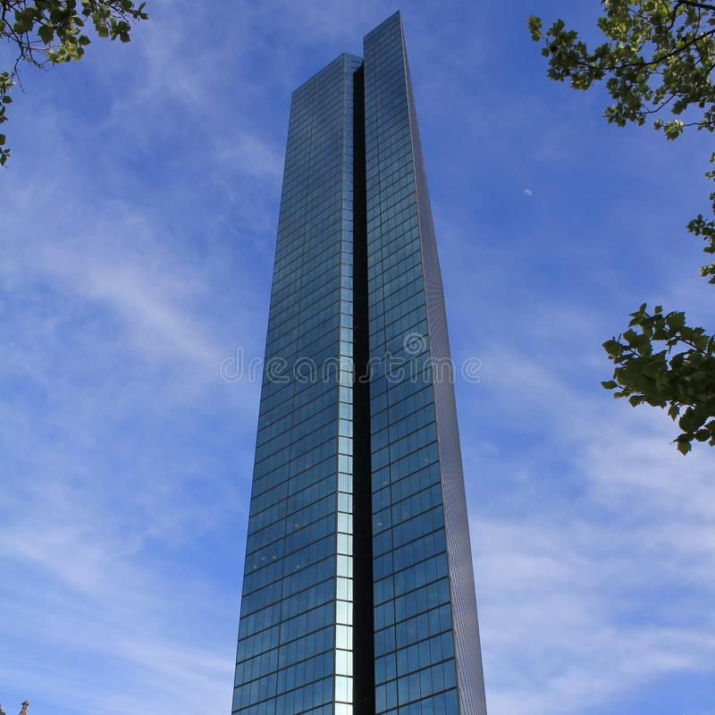 Tall Building stock photography
