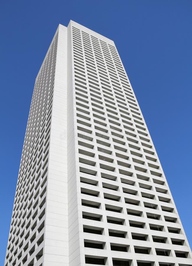 Free Tall Concrete Building Stock Photos - 27342003