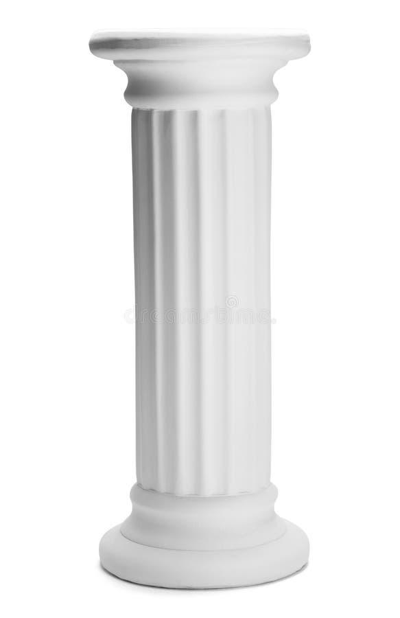 Tall Pillar stock images