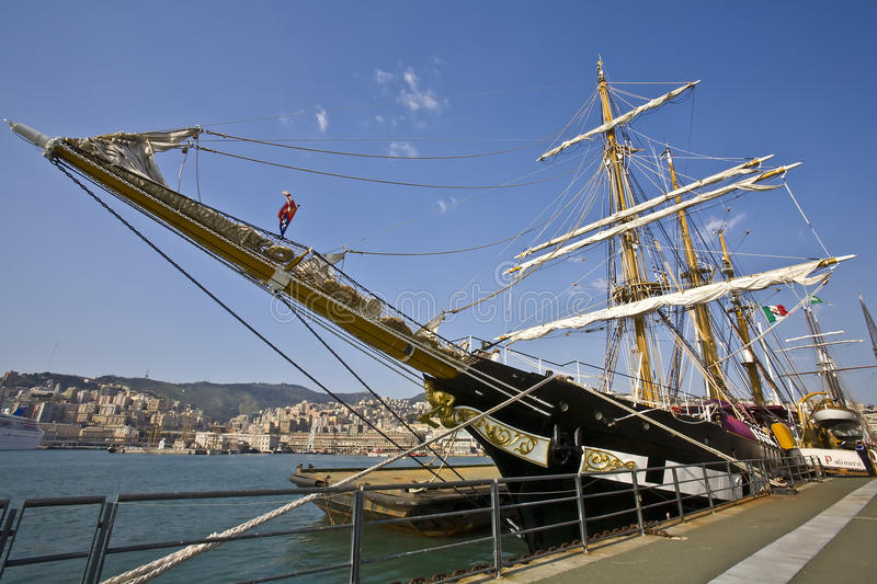 Tall Ship Editorial Photography