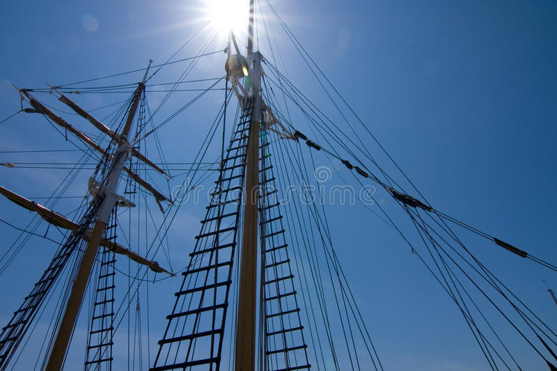 Download Tall Ships Stock Photo - Image: 12518090