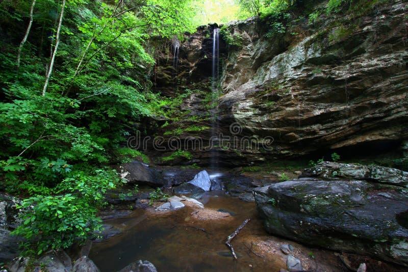 Talladega National Forest - Alabama stock photos