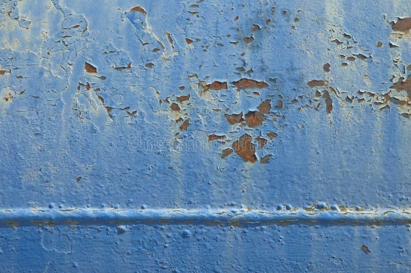 Taller de pintura que forma escamas imágenes de archivo libres de regalías