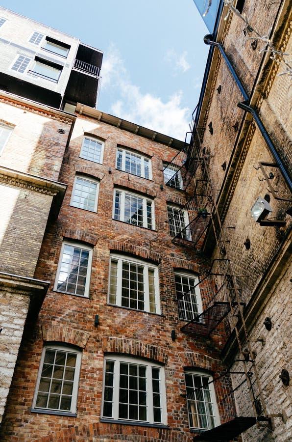 Tallinn foto de stock royalty free