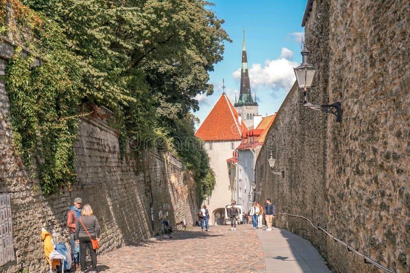 Tallinn fotos de stock
