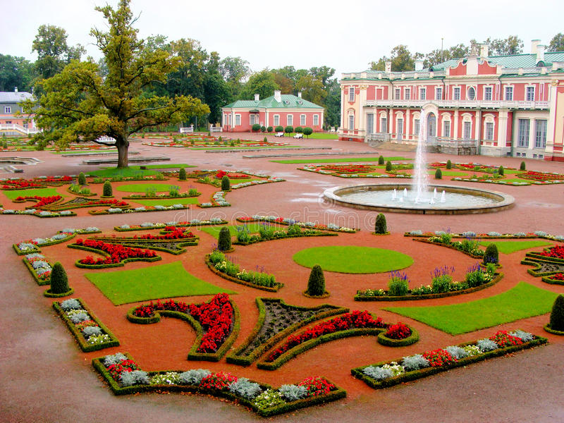 Tallinn royalty-vrije stock afbeeldingen