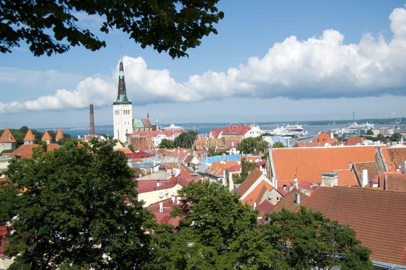 Download Tallinn, Estonia Royalty Free Stock Photo - Image: 5793315