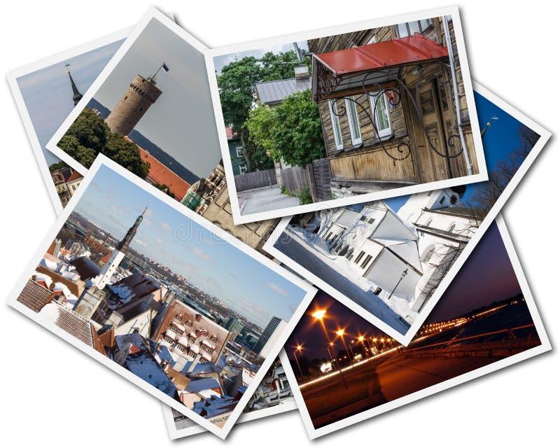 Tallinn Photos royalty free stock photography