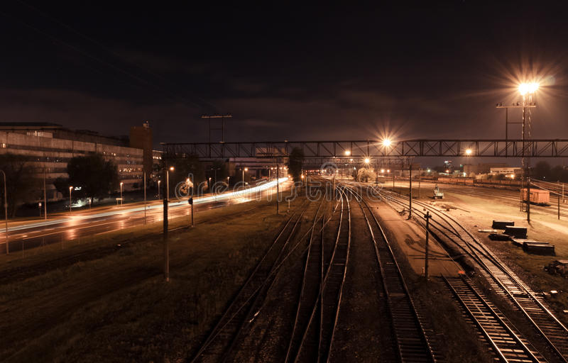 Download Tallinn Railraod Station Royalty Free Stock Photography - Image: 24702877