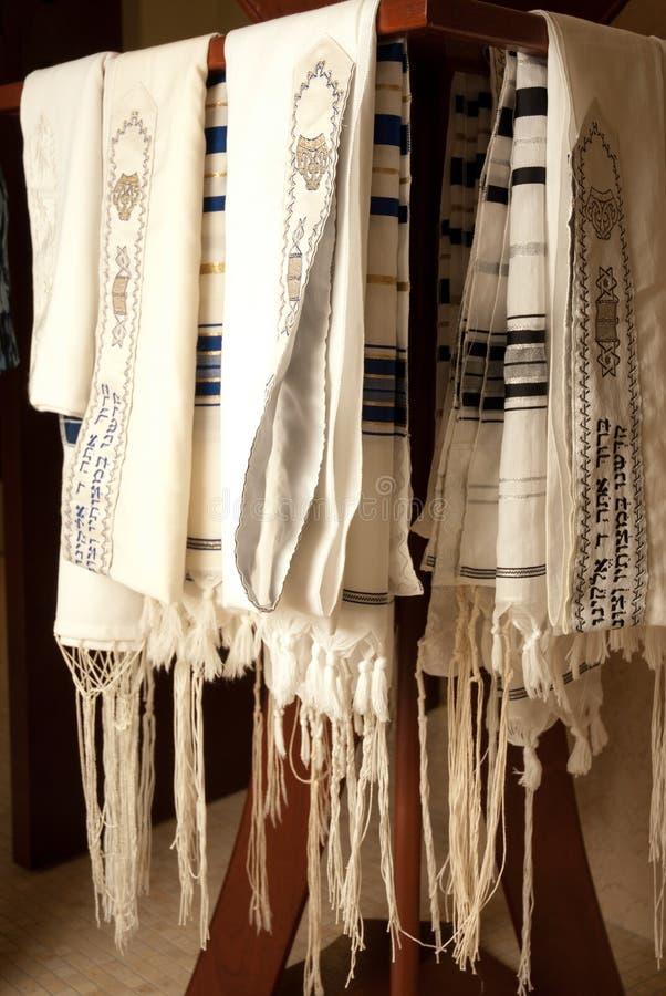 Download Tallit rack 1 stock photo. Image of tallit, hebrew, tzitzit - 23696358