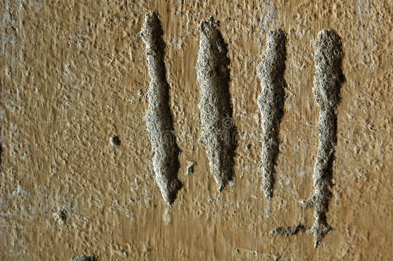 Tally Marks Stock Images