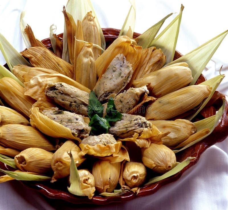 Download Tamales stock image. Image of deiicious, food, natural - 17028811