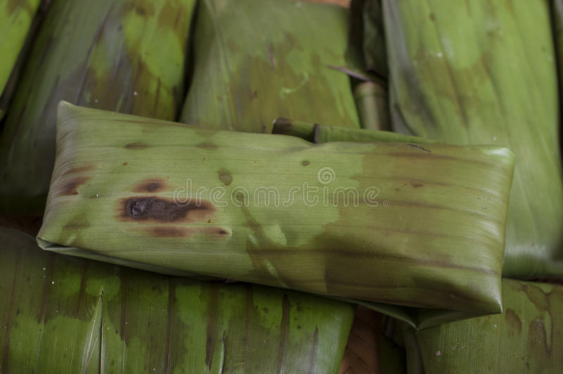 Tamales image libre de droits