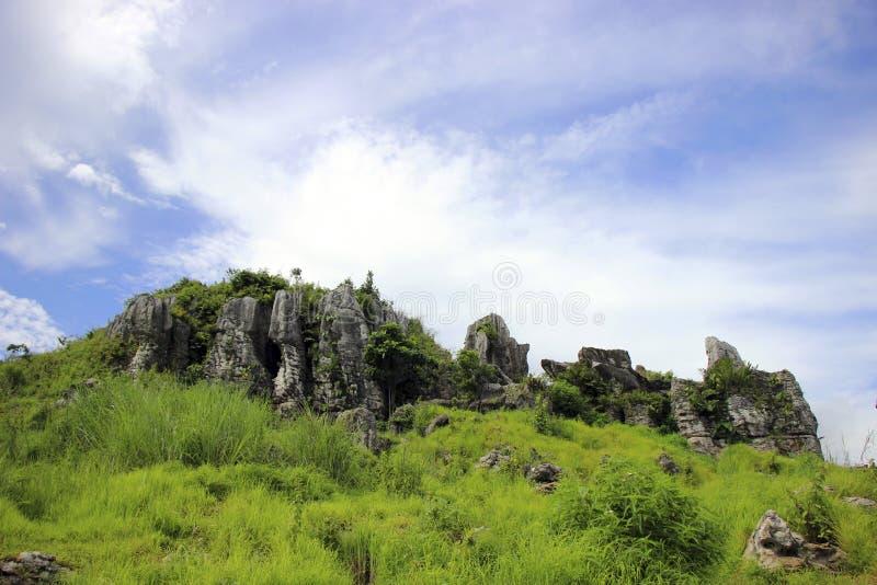 Taman Batu immagini stock