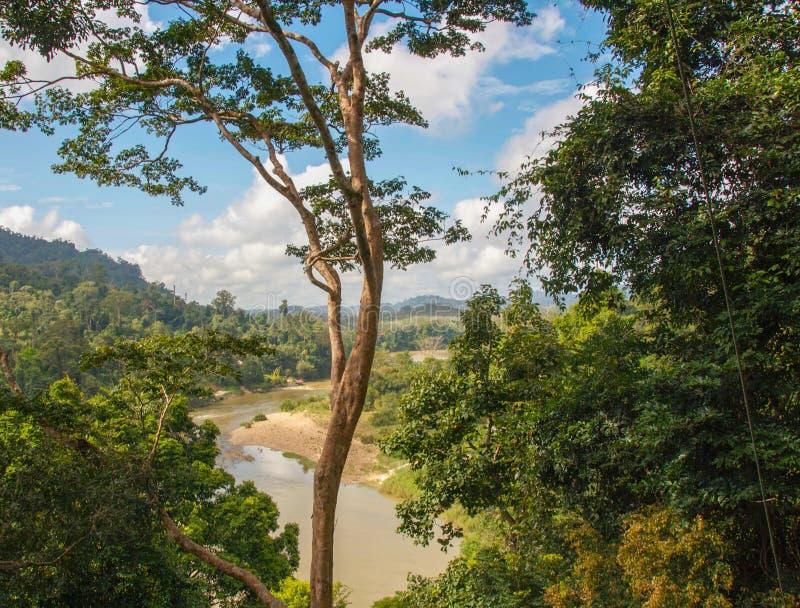 Taman Negra, Maleisië royalty-vrije stock afbeeldingen