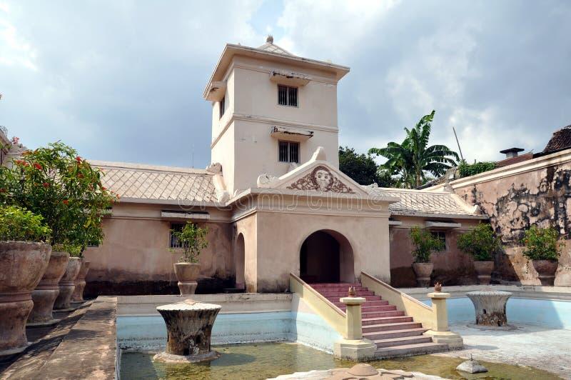 Taman Sari royalty free stock photography