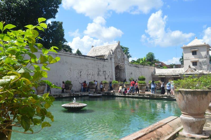 Taman Sari photos stock