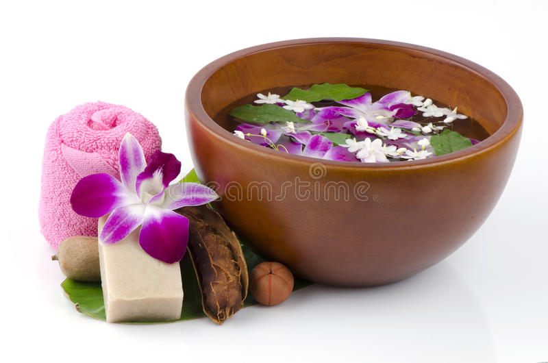 Download Tamarind soap stock image. Image of flowers, showers - 39506707