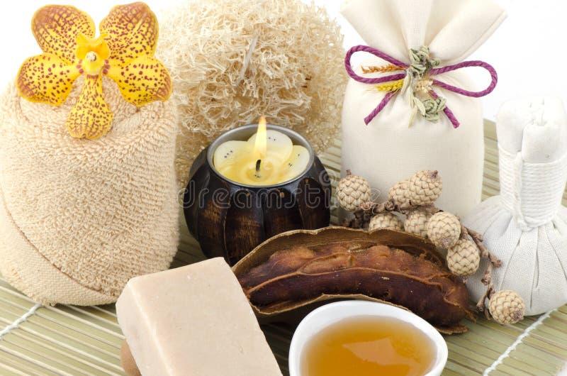 Download Tamarind Soap mix honey stock image. Image of aromatherapy - 39507053