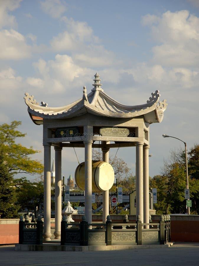 Tambour asiatique photos stock