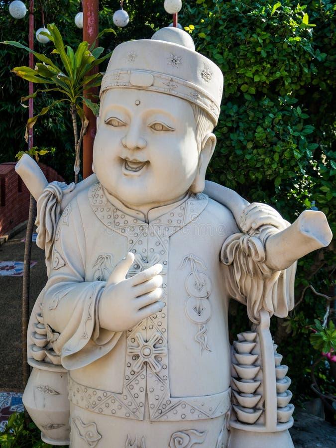Tamnak-phra mae Kuan-Im lizenzfreies stockfoto