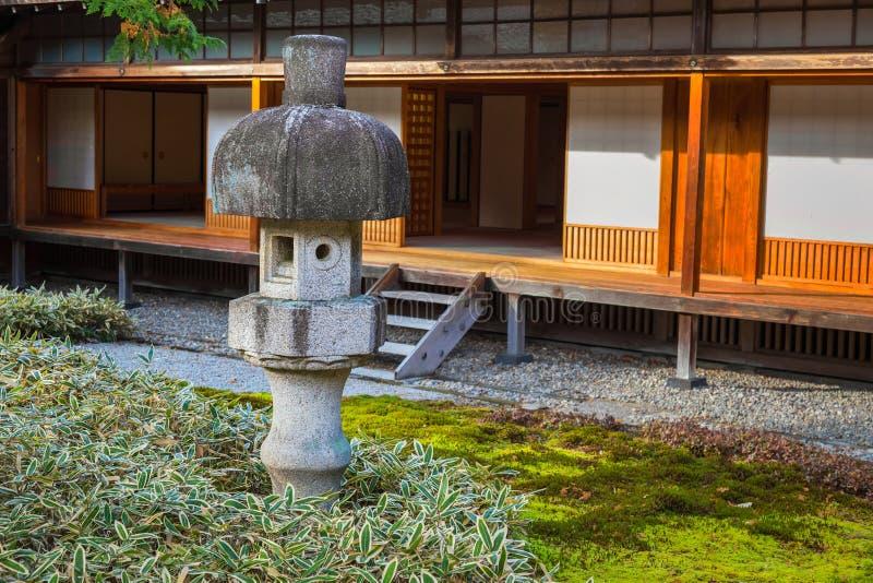 Tamozawa Cesarska willa w Nikko, Japonia obrazy royalty free