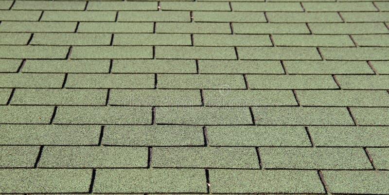 Tampa do telhado foto de stock