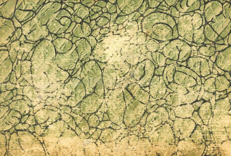 Tampa textured velha do livro. imagem de stock royalty free