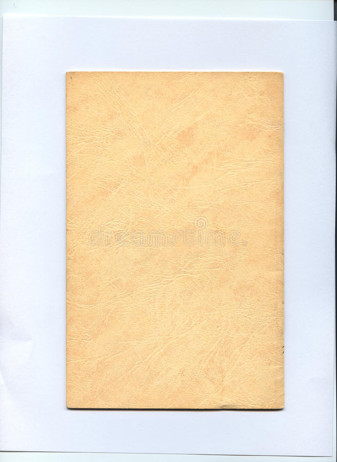 Tan Leather Background royalty free stock photos