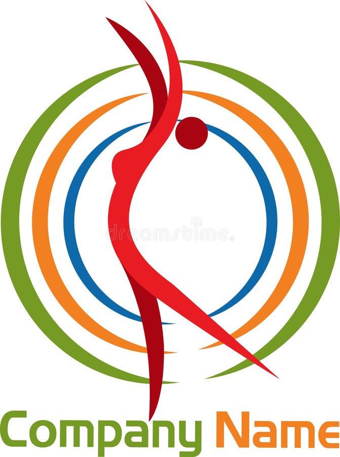 Tana logo ilustracji