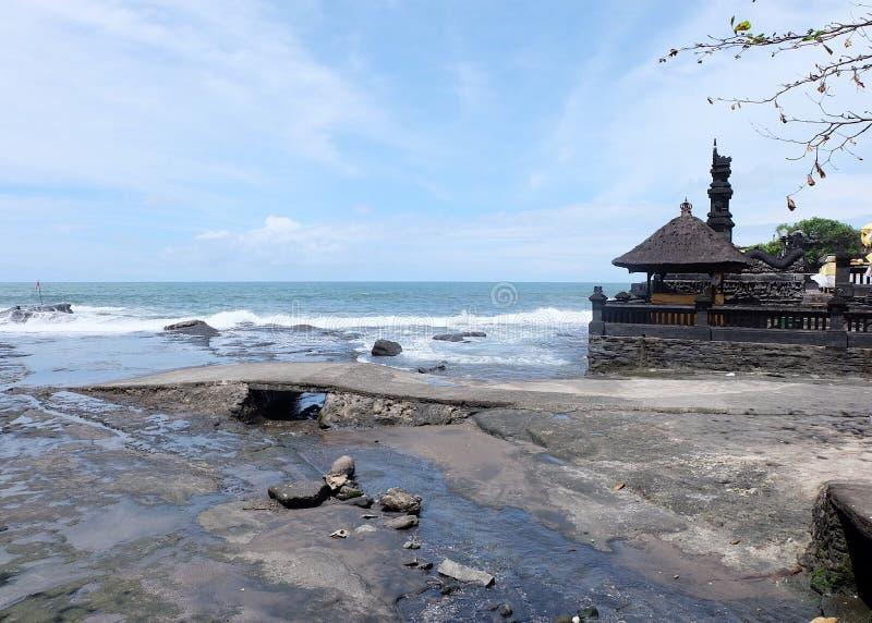 Tanah-Los Bali lizenzfreies stockfoto