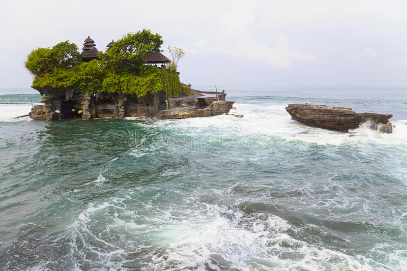 Download Tanah Lot Temple, Bali, Indonesia Stock Photo - Image: 14298120