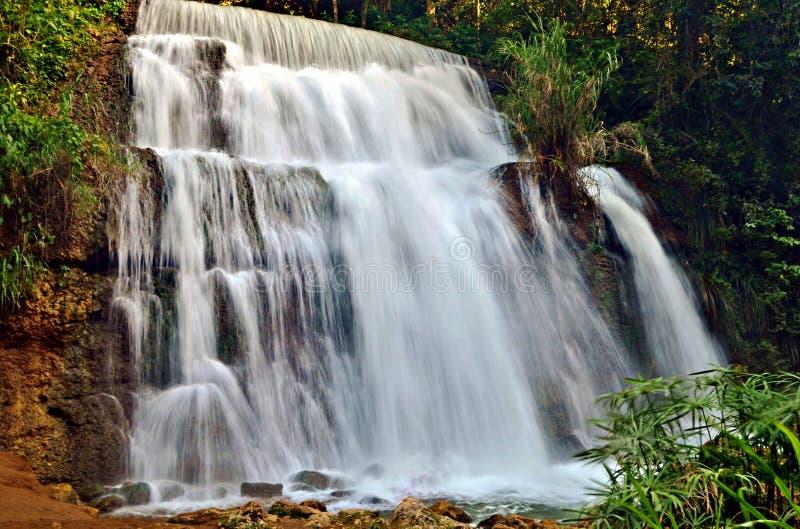Tanama-Fluss stockbilder