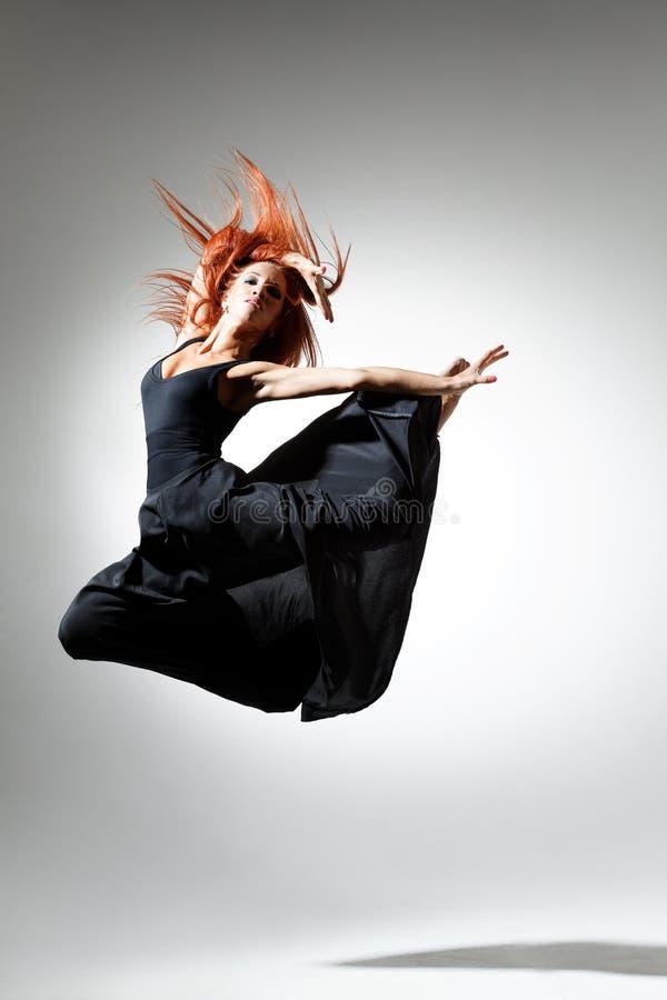 Tancerz obrazy stock