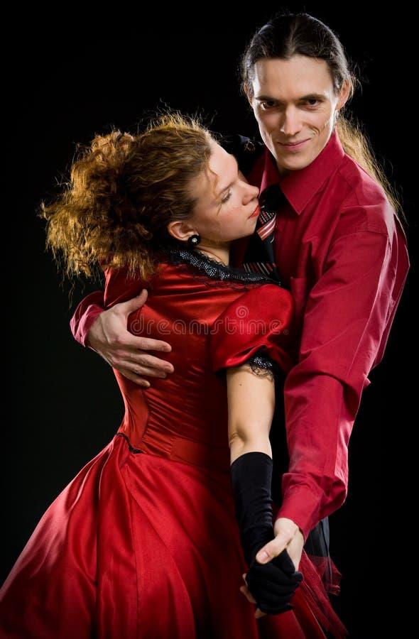 tancerz huśtawka obrazy royalty free