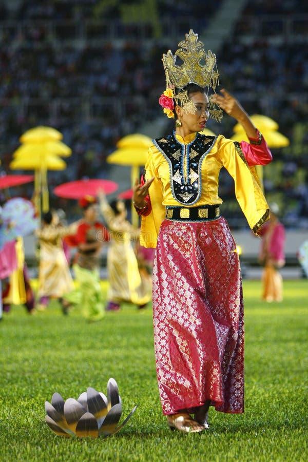 tancerz tradycyjny obrazy royalty free