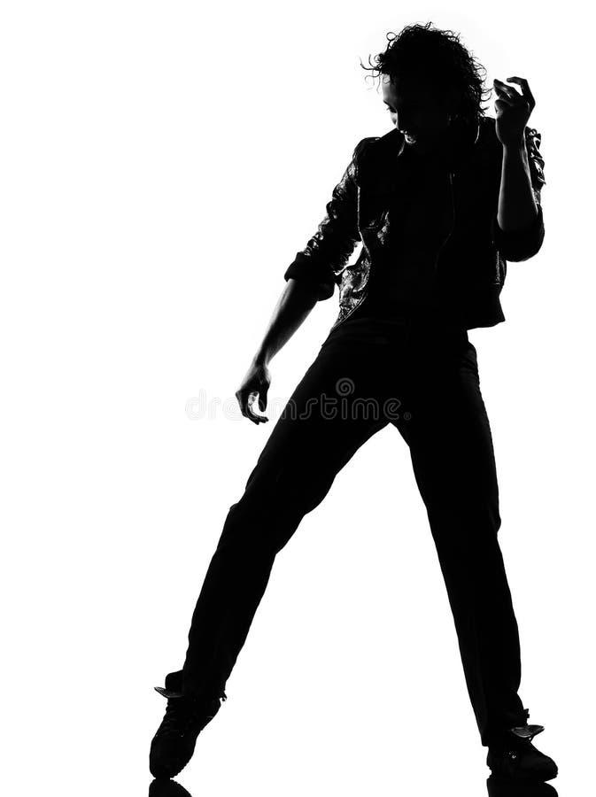 tancerza tana boj hip hop mężczyzna obrazy royalty free