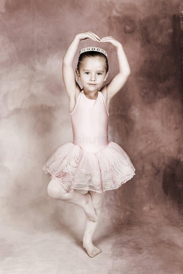 tancerzy potomstwa fotografia royalty free