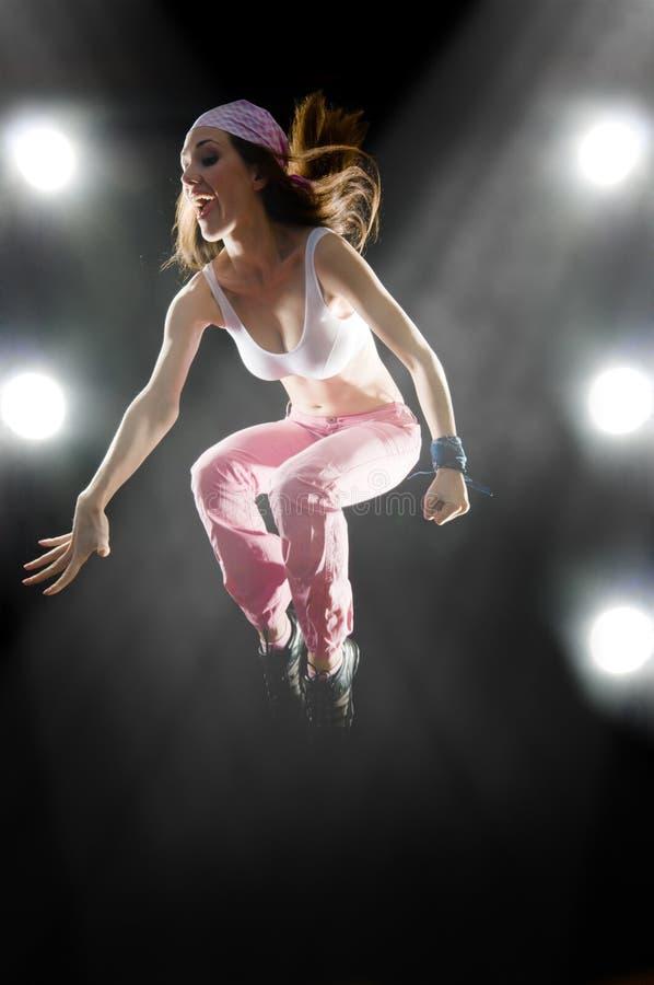 tanczy nowożytnego obrazy royalty free