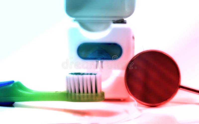tand- arkivfoton