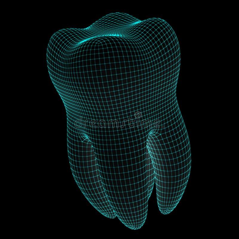 tand arkivfoton