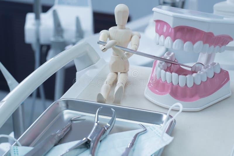 tandheelkunde stock fotografie